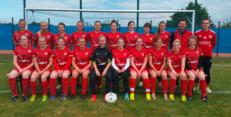 TSV Nesselröden Frauenfußball Kreisliga B
